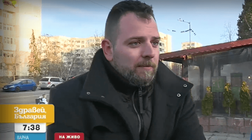 Футболни ултраси наръгали с нож брата на журналиста Иван Петров: Месец по-късно още няма задържани   boulevardbulgaria.bg